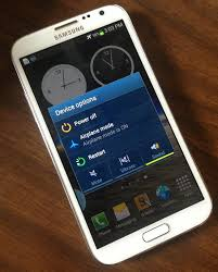 how to take safe mode android galaxy note 2 safe mode how to enable and disable it