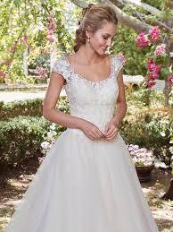 mona wedding dress rebecca ingram