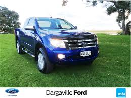 ford ranger 2015 used fords for sale in new zealand second hand