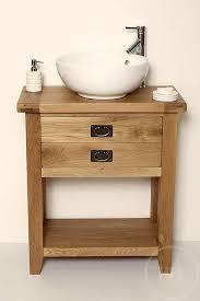Oak Bathroom Vanity Units 50 Off Traditional Oak Vanity Unit Bathroom Valencia 52 Oak