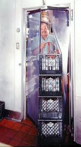 Walk In Cooler Curtains Clear Vu Doors On Sale Clear Pvc Swinging Doors For Restaurants