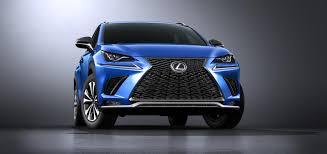 lexus nx hybrid usa 2018 lexus nx at auto shanghai myautoworld com