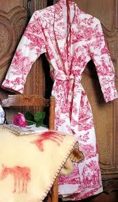 patron robe de chambre femme gratuit couture le peignoir en vichy la boutique du tricot et des loisirs