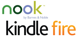 kindle books on nook color how does the 49 99 nook stack up against the fire 7 phonedog