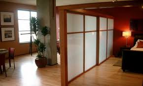 Sliding Room Dividers by Home Design Perfect Sliding Door Room Dividers The Most Trending