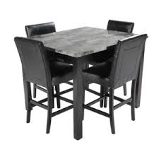 Black And White Dining Room Sets Dining Table Chair Sets In Appleton Wi Wg R Furniture