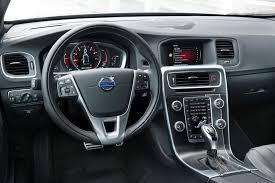 volvo ltd 2016 volvo v60 review carrrs auto portal
