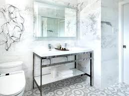 bathroom tiling ideas cheap mosaic tiles nemo tile guest bath