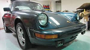 porsche 911 vintage here s how you can own this vintage porsche 911 sc for chump change