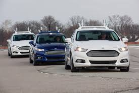 future ford cars ford will begin testing self driving cars in europe in 2017