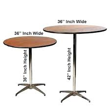 collapsible high top table round high top table collapsible high top cocktail tables high top
