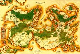 Thedas Map Cerilia Huge2 Jpg 4 200 2 832 Pixels Maps Pinterest Fantasy Map