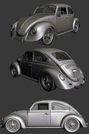 punch buggy car drawing 21 best 3d vehicles images on pinterest vehicles concept art