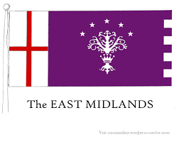 Flag White With Red Cross What If England Had Flags A Eurasian Diary