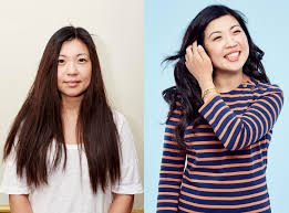 comfortable hairstyles for giving birth mommy makeovers for new moms
