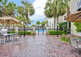 El Patio Hotel Key West Hampton Inn U0026 Suites Charleston West Ashley Hotel