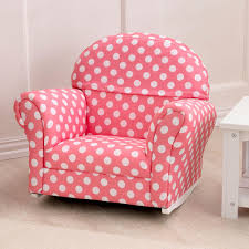 Gliders Rockers Furniture Upholstered Rocking Chair Glider Rockers For Nursery