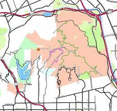 griffith park map griffith park california trail map