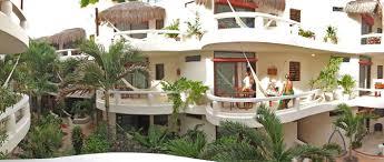playa palms boutique beach hotel playa del carmen