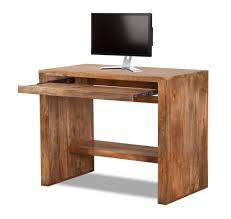 Wooden Corner Desk Top Have Slide Out Drawer For Keyboard by Corner Desk Small Style Brown Wood Small Corner Computer Desk