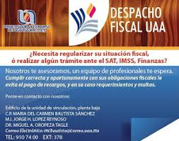 salarios minimos se encuentra desactualizada o con datos erroneos sua publicaciones academia fiscal de la universidad autónoma de