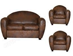 ensemble canapé fauteuil canapé tissu ub design ensemble werner 2 places 2 fauteuils pas