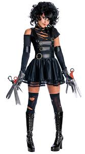 compare prices on edward scissorhand costume online shopping buy