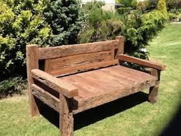 Outdoor Bench Seat Designs by Best 25 Teak Garden Furniture Ideas On Pinterest Asian Outdoor