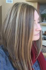long bob hairstyles with low lights blonde dady blonde long bob lob balayage high low lights
