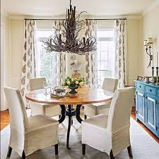 Southern Dining Rooms Before And After Dining Room In Southern Living