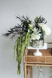 contemporary flower arrangements ideas find this pin and more on