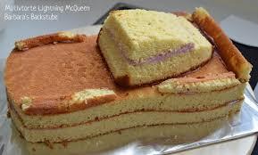rezept fã r hochzeitstorte selbstgemacht barbara s backstube lightning mcqueen torte mandelbiskuit mit