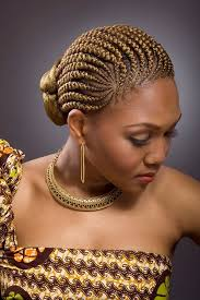 wedding canerow hair styles from nigeria top 9 awesome hairstyles for nigerian women 2017 2018 jiji ng blog