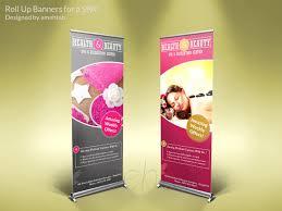 banner design ideas 11 best photos of roll up banner designs roll up banner design