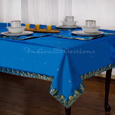 Oblong Table Cloth Table Cloths Sarees Online Buy Indian Sari Indian Dresses