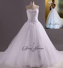 robe blanche mariage robe blanche de mariage le mariage