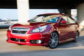subaru cars 2014 2014 subaru legacy 2 5i sport first test motor trend