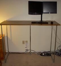 Treadmill Desk Diy by Book Holder For Desk Diy Hostgarcia
