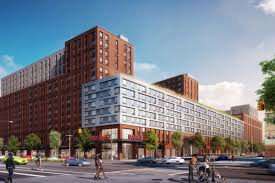 fully affordable 403 apartment building for east new york unveiled