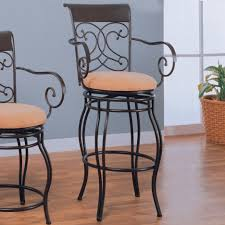 bar stools dining room chair cushion chair pads for kitchen