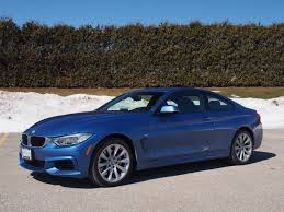 Bmw 435i M Sport Specs 2014 Bmw 435i Xdrive Review Cars Photos Test Drives And