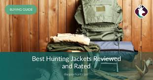 Best Hunting Chair Best Hunting Jackets Reviewed Tested And Rated In 2017 Thegearhunt