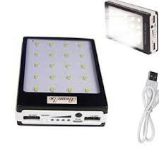 powerlocus universal external battery pack solar power charger