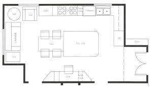 island kitchen floor plans kitchen plans with islands design kitchen floor plan plans island