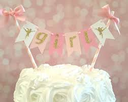 ballerina baby shower cake ballerina baby etsy