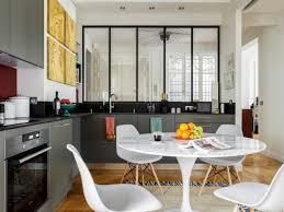 les cuisines à vivre un appartement entièrement restructuré pour mieux vivre ensemble