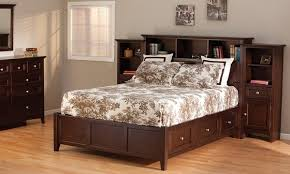 Stratton Storage Platform Bed With by King Platform Bed With Storage King Platform Bed With Storage