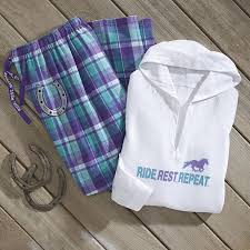 Equine Home Decor by Ride Rest Repeat Pants Horse Themed Gifts Clothing Jewelry And