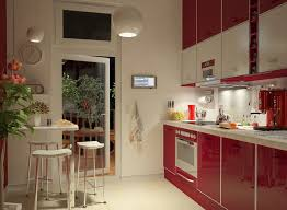 interior of kitchen interior kitchen by elyathan on deviantart