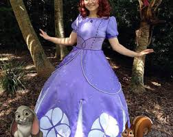 Sofia Halloween Costumes Dream Jeannie Cosplay Halloween Costume